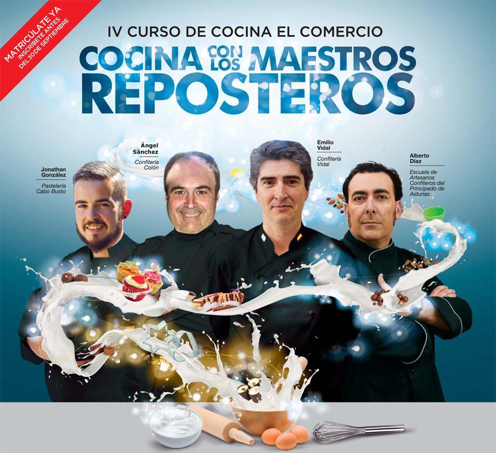 24 genial cursos de cocina en asturias fotos cocina con - Cursos cocina asturias ...